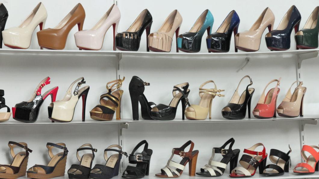 Najmodniejsze obuwie damskie