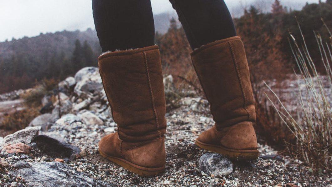 Najpopularniejsze buty na zimę