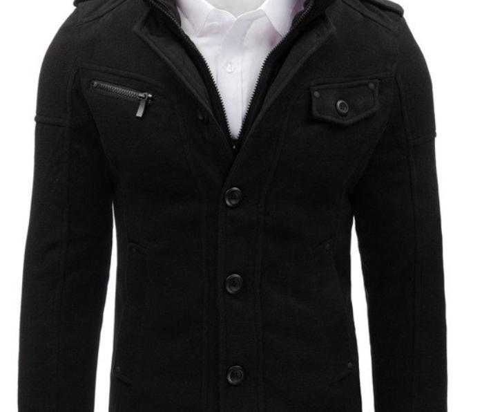 Płaszcze męskie zimowe – idelane dla każdego mężczyzny
